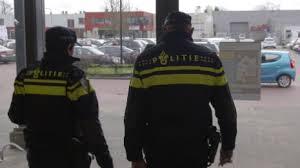 Politie, einde van de manager